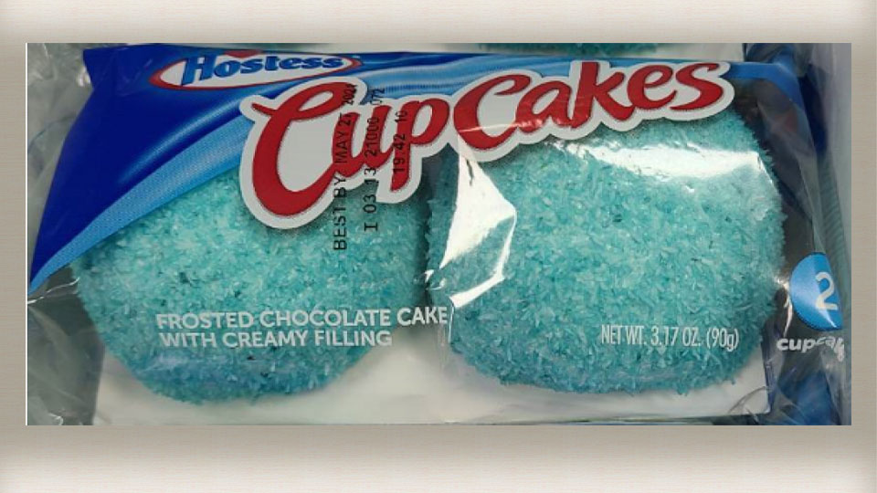 Hostess is recalling some of its SnoBalls due to an undeclared allergen.