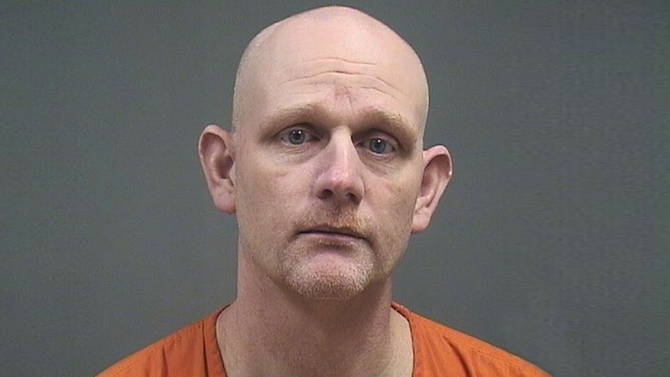 Jamie Longnecker, facing stalking charges in Mahoning County.