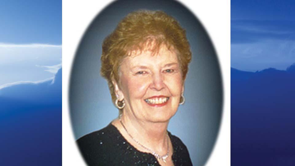 Jane Carol Stickle, New Castle, Pennsylvania-obit