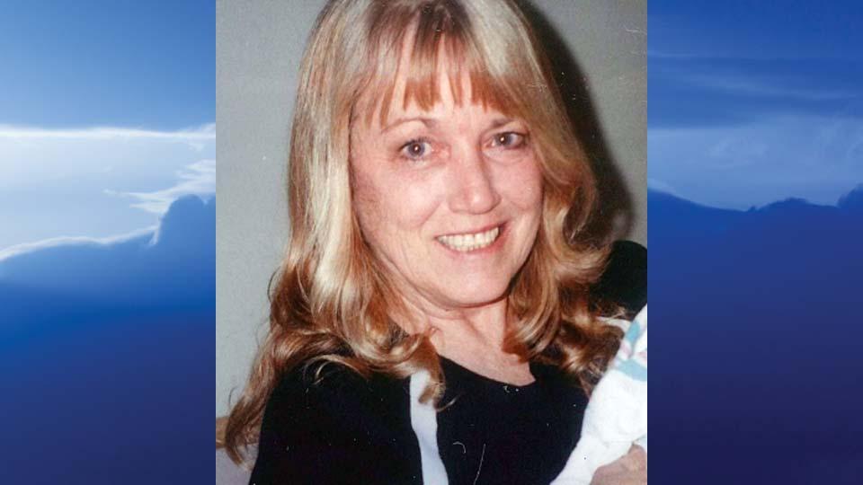 Janet Rae Golembowski, North Bloomfield, Ohio - obit
