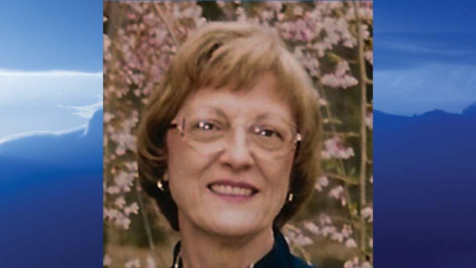 Janet Wendel, Hermitage, Pennsylvania-obit