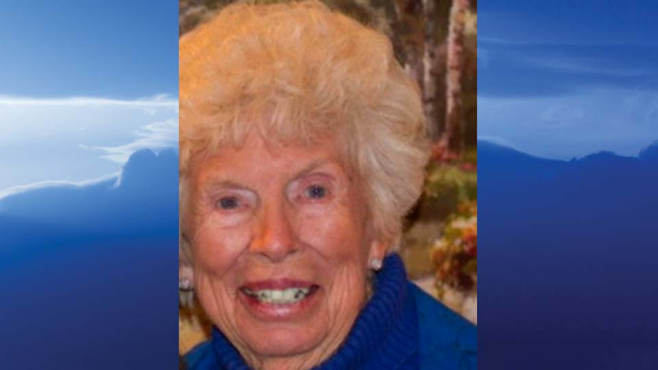 Jean Johnson, Youngstown, Ohio - obit