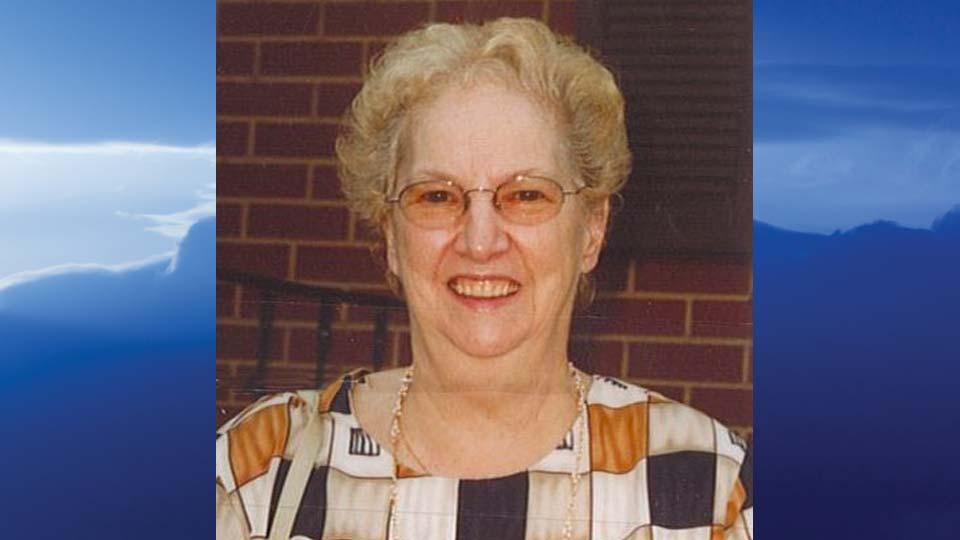 Jennie P. Ward, Warren, Ohio - obit