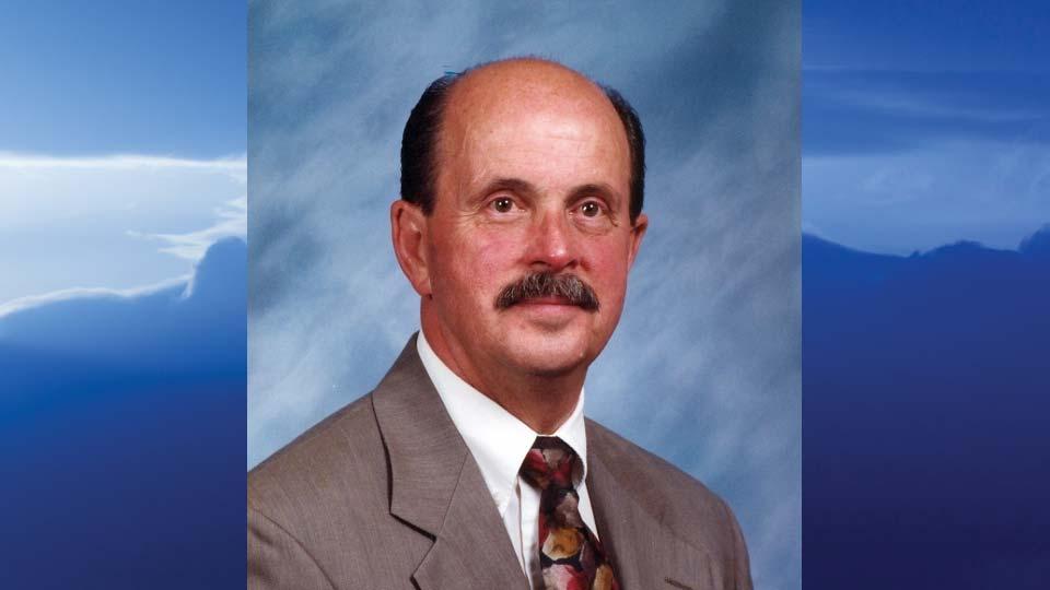 John R. Vrabel, Sr., Hubbard, Ohio - obit