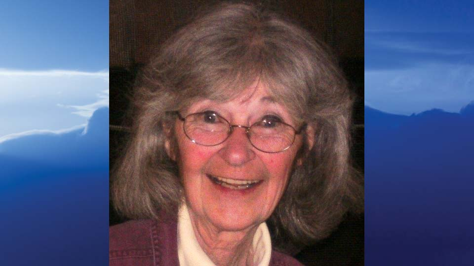 Judith V. Johnson, Youngstown, Ohio - obit
