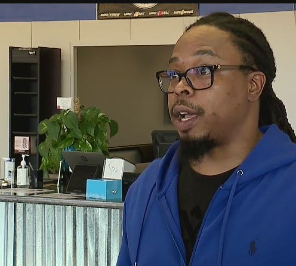 Julius Oliver said he was at the Utopia in Youngstown the night of the shooting but left before it happened.