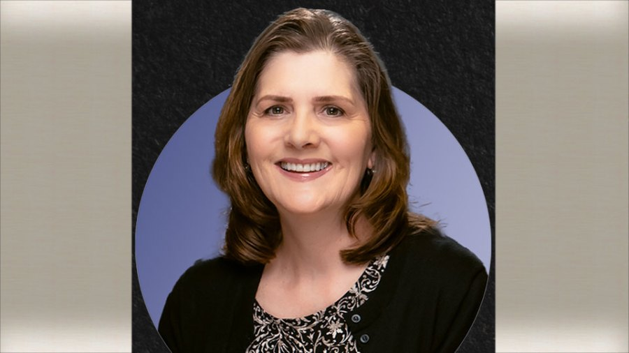 Karen Larwin