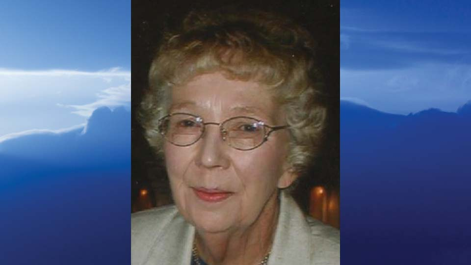 Lois A. Butcher, Salem, Ohio-obit