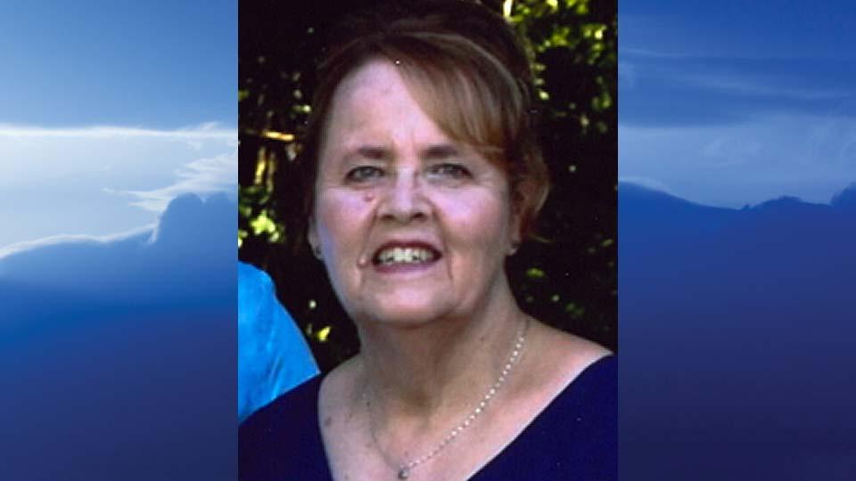 Lois J. Lewis, Austintown, Ohio-obit