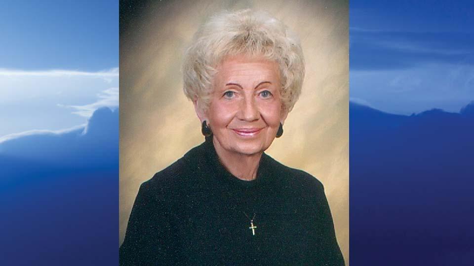 Lola Pauline Ackworth, Hubbard, Ohio - obit