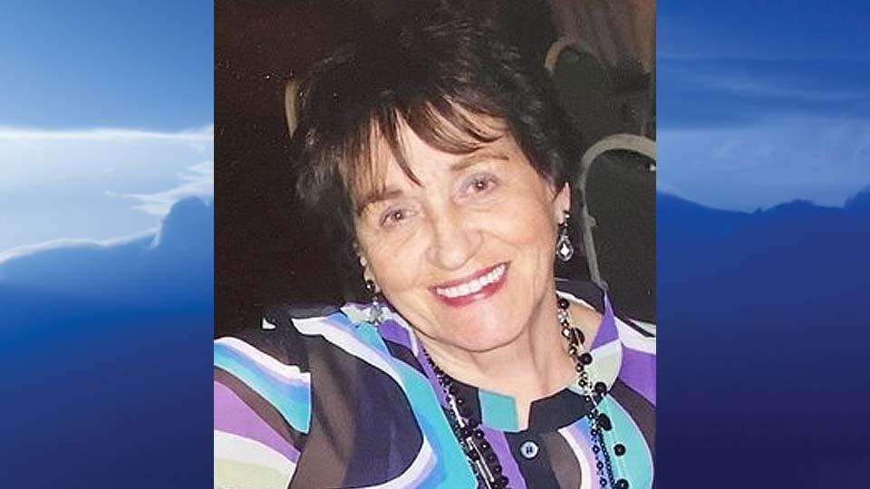 Lucille V. Congemi, Campbell, Ohio-obit