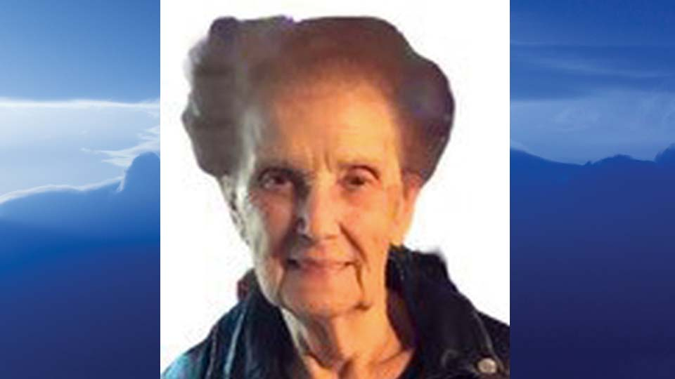 "Madeline E. ""Mag"" Paulette, Youngstown, Ohio - obit"