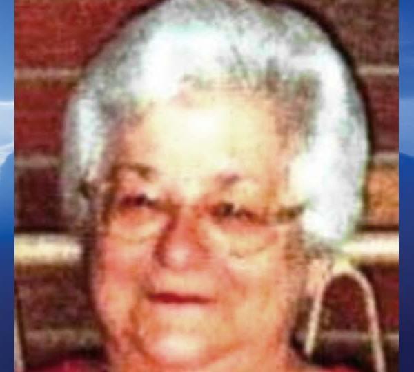 Marcia Blanche Nagy, New Castle, Pennsylvania - obit