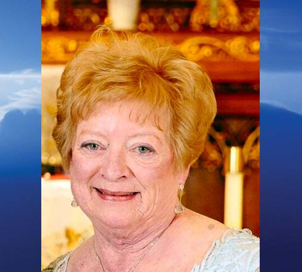 """Margaret A. """"Peggy"""" Holzbach, Canfield, Ohio - obit"""