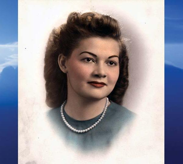 Margaret Mary Suit, Niles, Ohio - obit