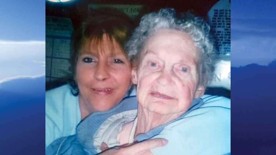 Margaret Rose Miller, Alliance, Ohio - obit