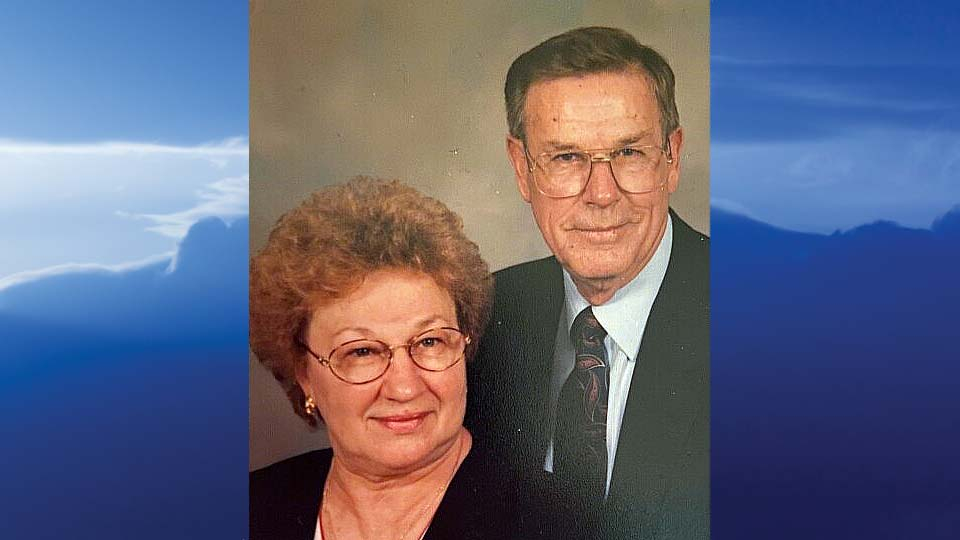 Mary C. Carrier, Campbell, Ohio-obit