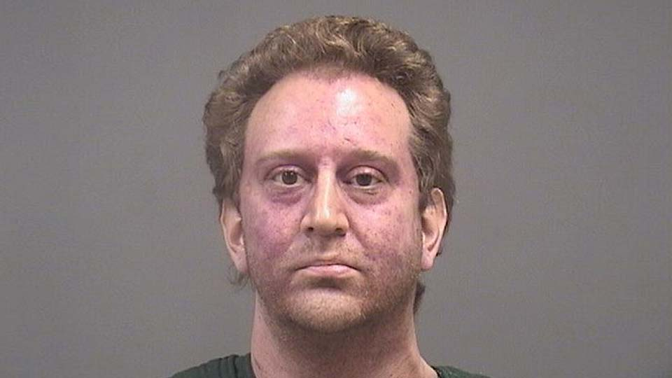 Matthew Lucarell, Pandering Obscenity Involving a Minor Charges Youngstown
