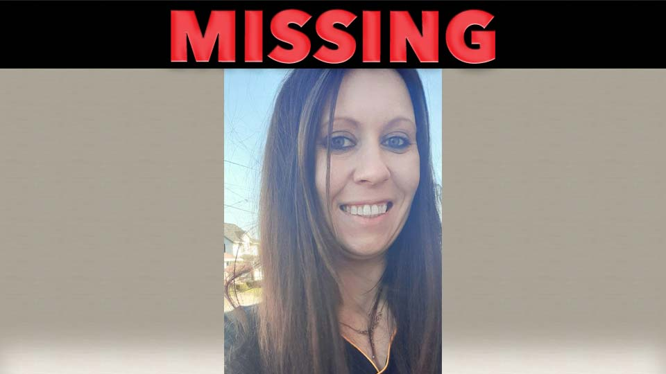 Melissa Henson, missing out of New Castle.