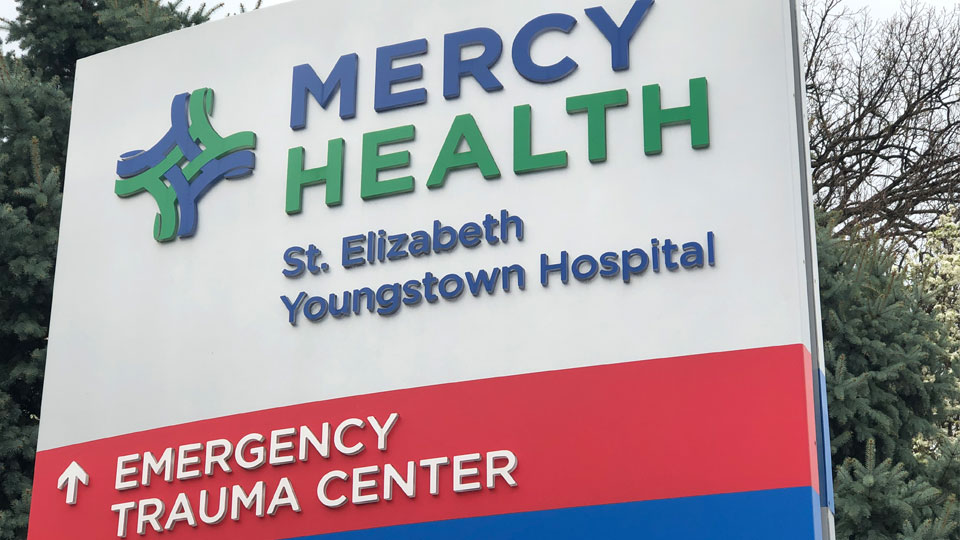 Mercy Health Youngstown Hospital