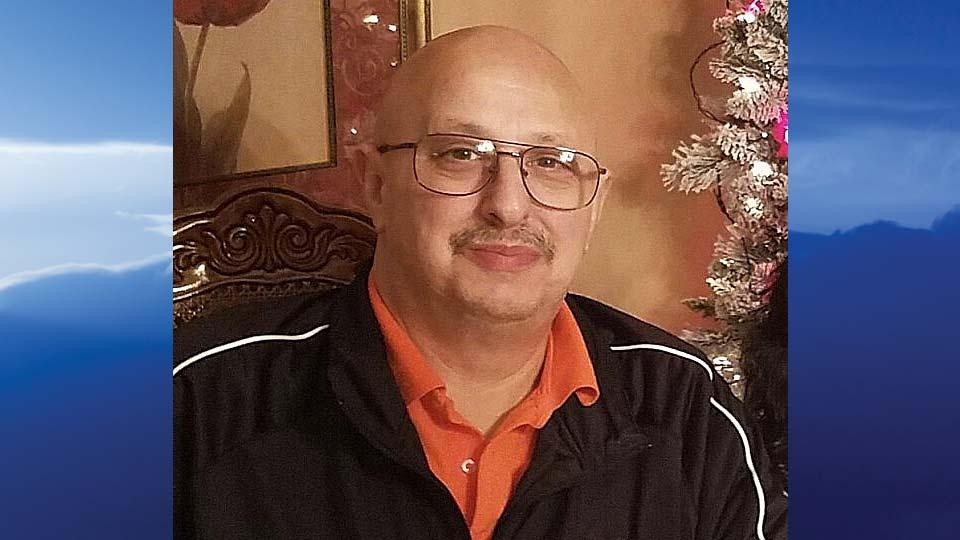 Michael Joseph Paolucci, Struthers, Ohio-obit