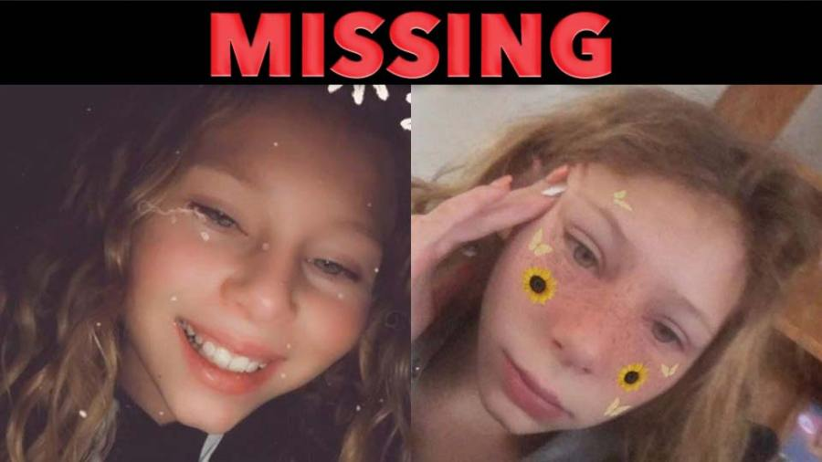 Missing East Liverpool girl (2)