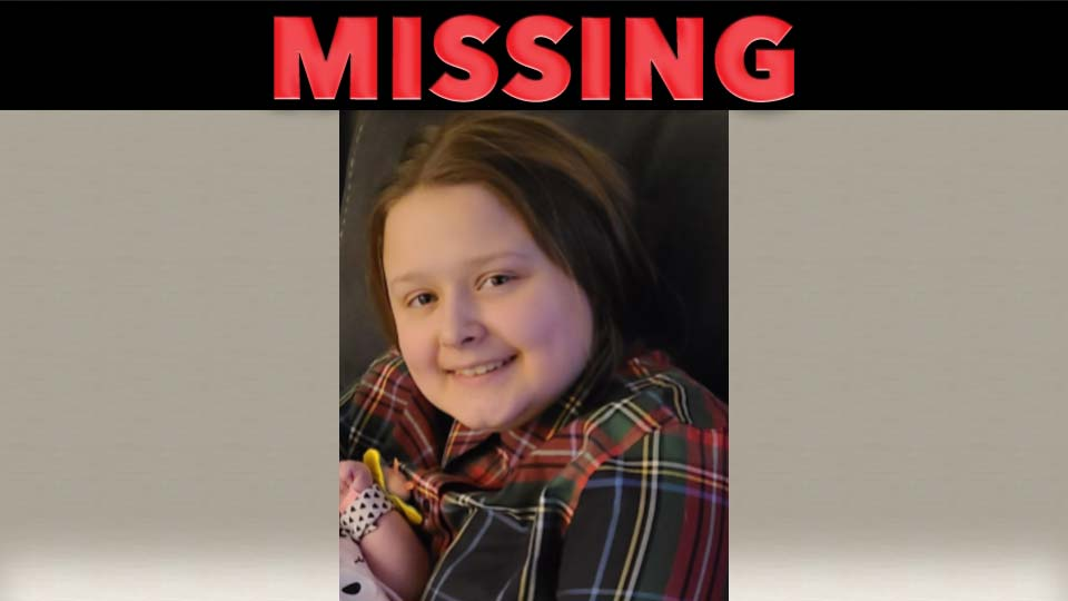 Mya Fisher, missing juvenile from Austintown
