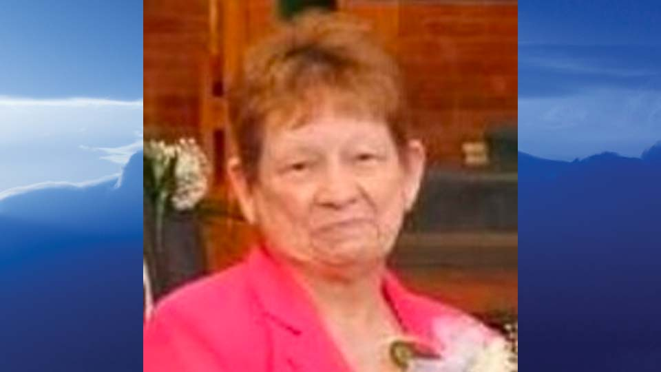 Nancy Joan (Hall) Ferm, Hermitage, Pennsylvania-obit