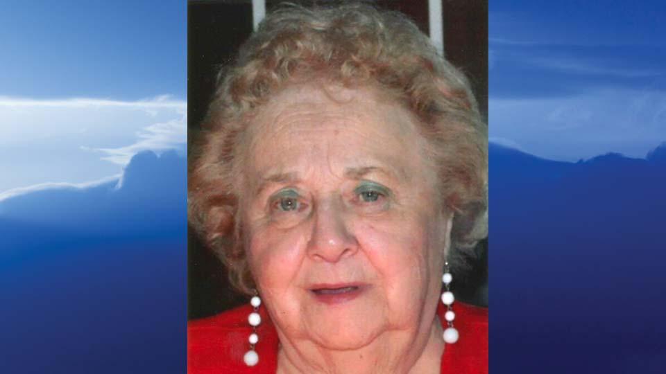 Nancy Martha Raymer, Mineral Ridge, Ohio - obit