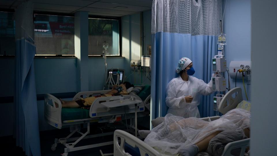 no region spared in virus surge
