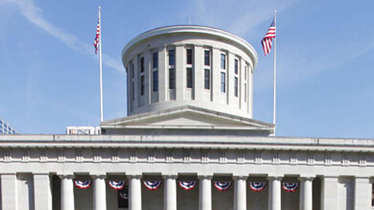 Ohio Statehouse generic