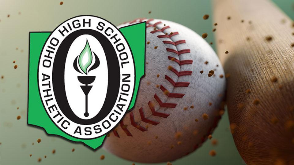 OHSAA baseball