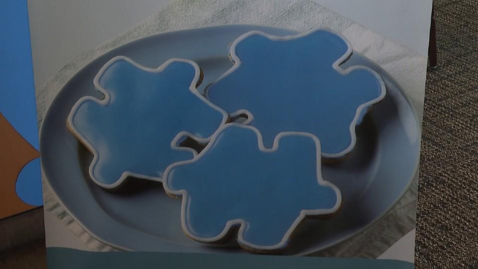 Panera autism cookies