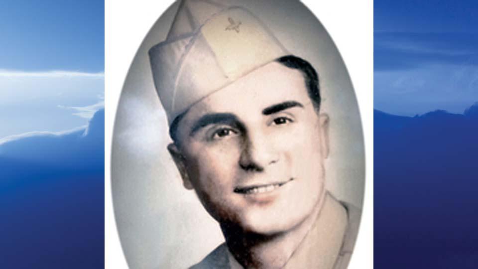 Pasquale A. Nicastro, Farrell, PA - obit