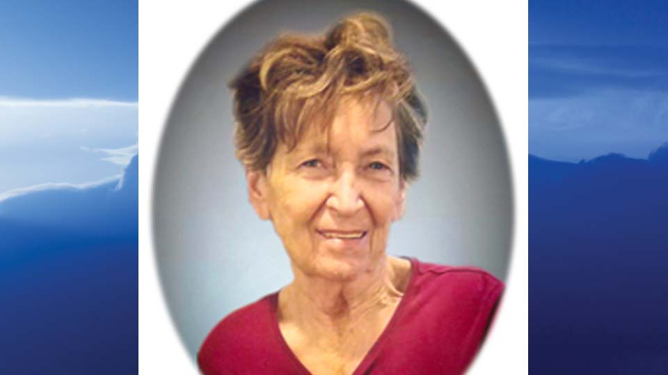 "Patricia A. ""Tish"" O'Brien, Sharon, Pennsylvania - obit"