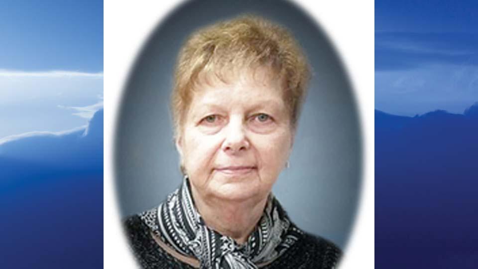 Patricia Dejulia, Sharpsville, Pennsylvania - obit