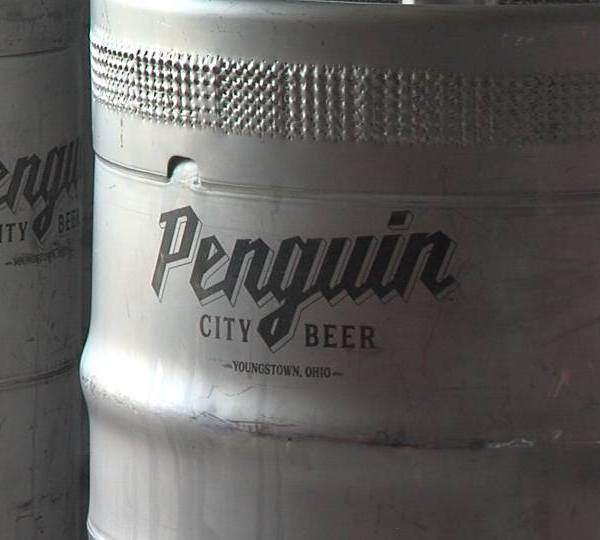 Penguin City Brewing Company is relocating and expanding.