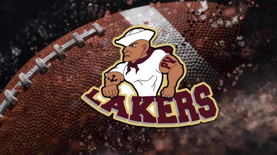 Pymatuning Valley Lakers High School Football