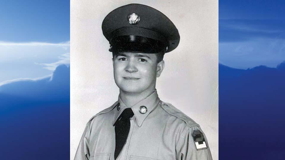 Richard Arnold Jones, Warren, Ohio - obit