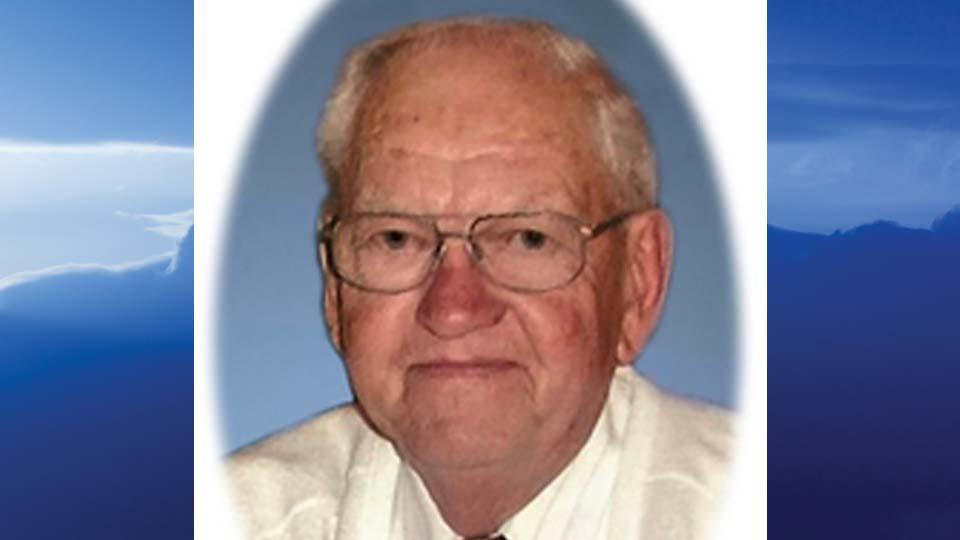 Richard C. Hart, Neshannock Township, Pennsylvania - obit