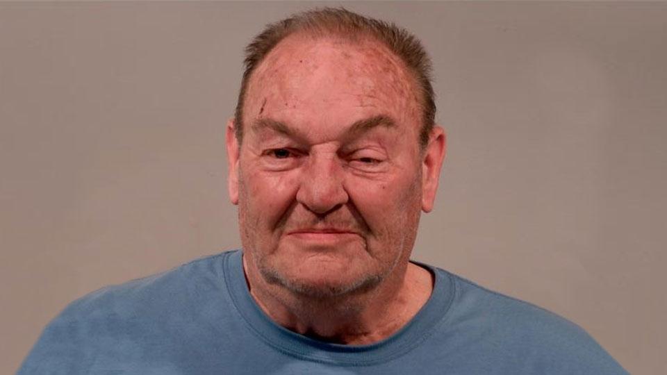 Robert Bailey, charged with felonious assault in Farmington Township