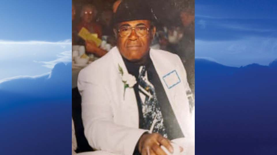 Robert E. Kellam, Sr., Youngstown, Ohio - obit