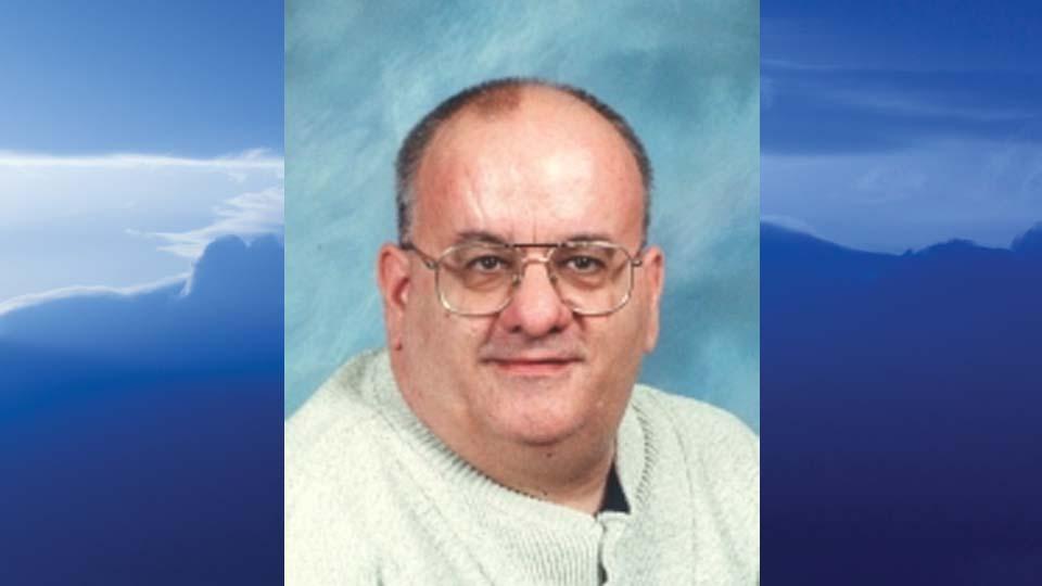 Robert F. Keck, Masury, Ohio - obit
