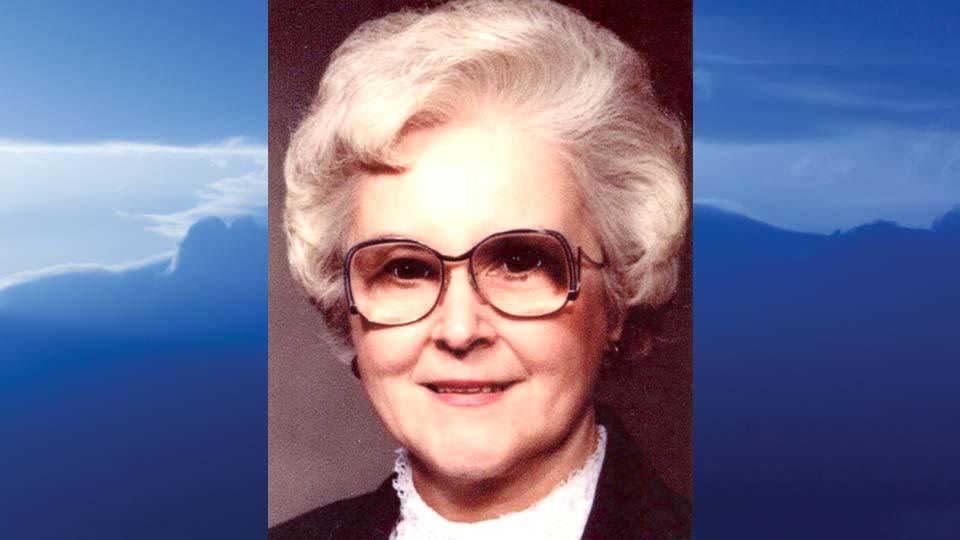 Roberta Jane Beaumont, Salem, Ohio-obit