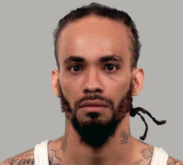Rodney Smith, charged with drug trafficking and failure to comply in Weathersfield.