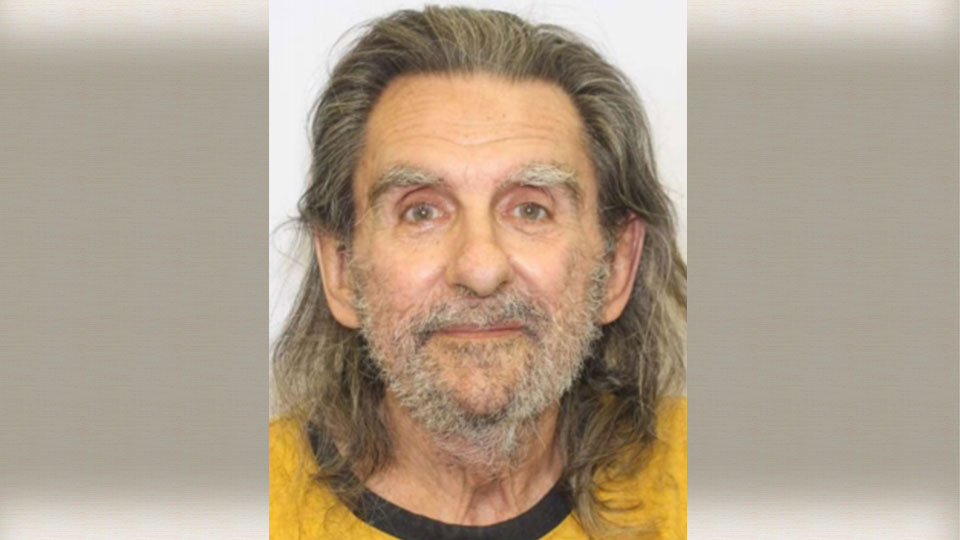 A Missing Adult Alert was issued by authorities in Columbus for a 75-year-old man who suffers from Alzheimer's.