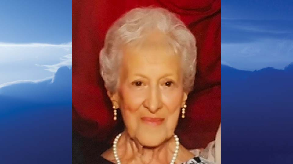 Rose (Galano) Pierce, Champion, Ohio-obit