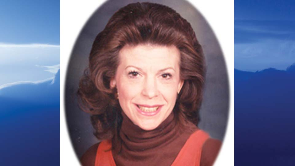 Rose Marie Neff, Hermitage, Pennsylvania - obit