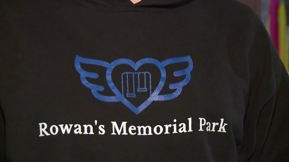 Rowan Sweeney Memorial Park