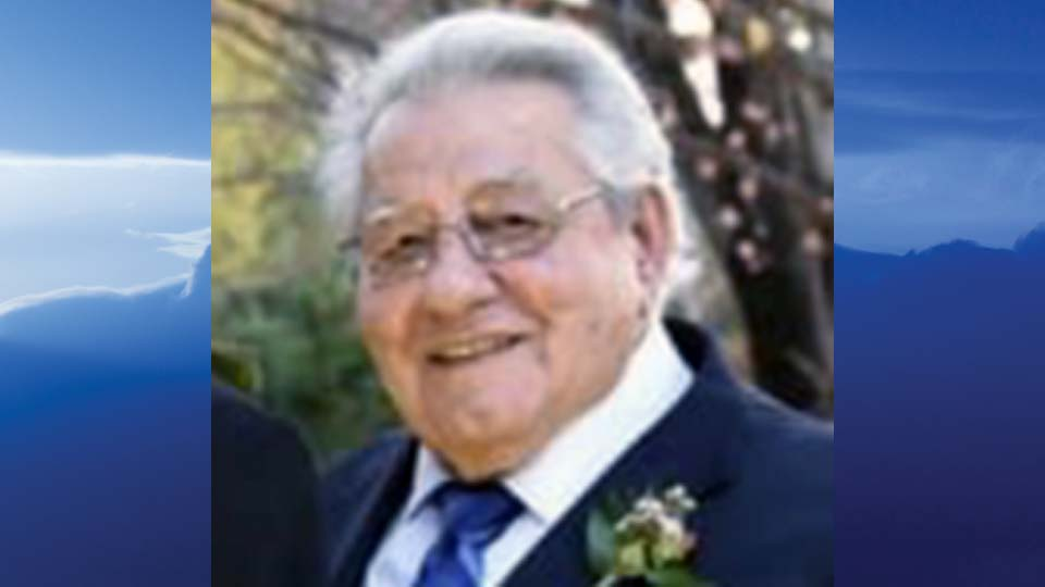 Rudolph Potesta, Youngstown, Ohio - obit
